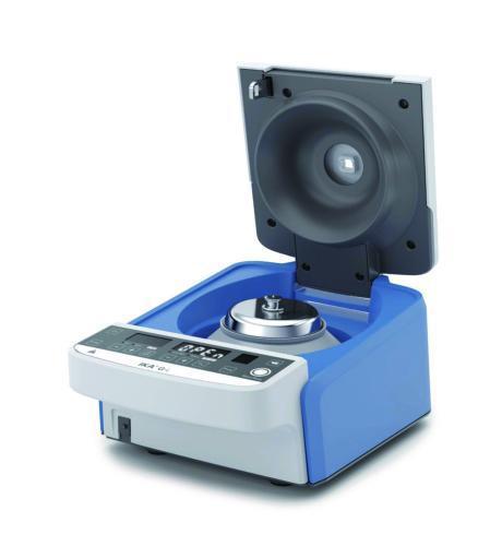 Midi centrifuge G-L