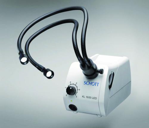 Cold Light Source KL 1600 LED Packages