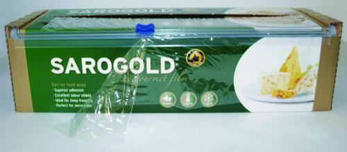 SAROGOLD<sup>®</sup>foil