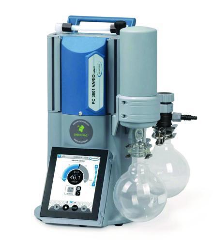 Chemistry Pumping Units VARIO<sup>®</sup> select
