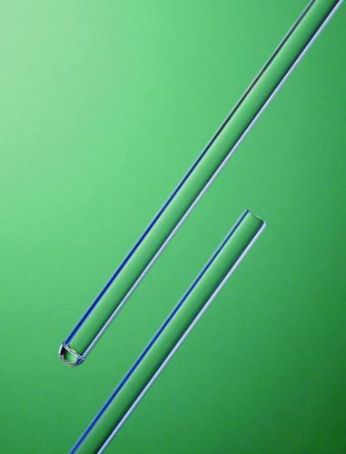 NMR tubes, diameter 3 and 5 mm borosilicate glass 3.3, standard