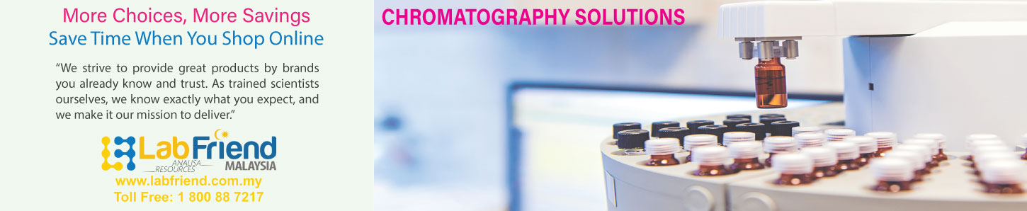 Chromatography Solutions