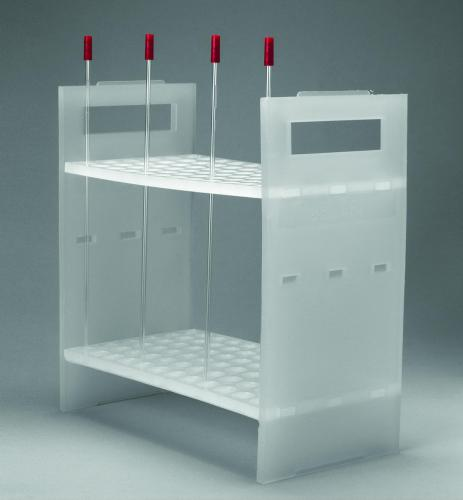 NMR Tube Rack, PP