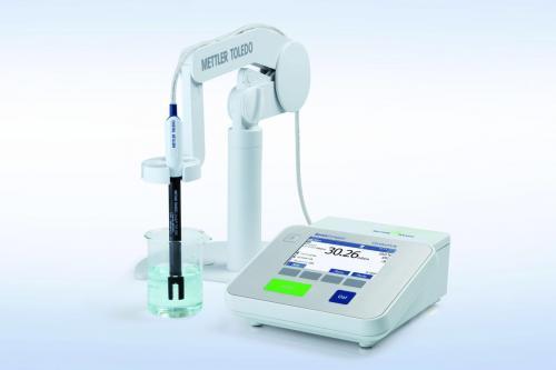 Conductivity meters SevenCompact™ S230