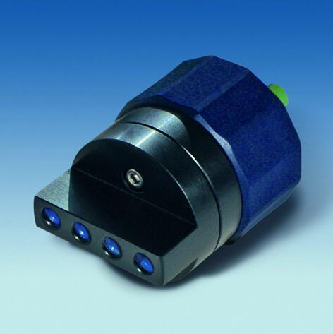 Accessories for Pipette Leak Testing Unit (PLT unit)