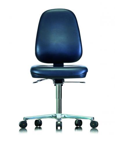 ESD clean room chair