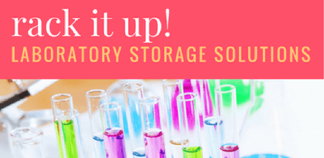 Laboratory Storage solutions